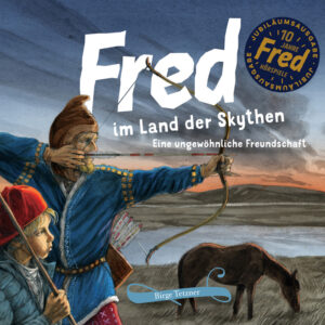 Fred Land der Skythen